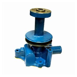 Water Pump Ford New Holland 1500 1700 1900 Compact Tractor