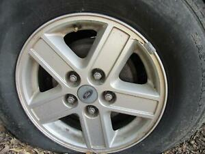 Wheel Ford Escape 2005 06 07 15 Inch Aluminum Rim Tire Not Included