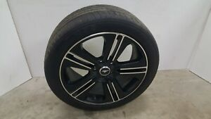 2013 2014 Ford Mustang Gt Cs Rim tire 19x8 5 Oem