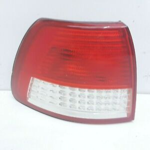 2000 2001 Cadillac Catera Oem Rear Brake Tail Light Lamp Driver S Side