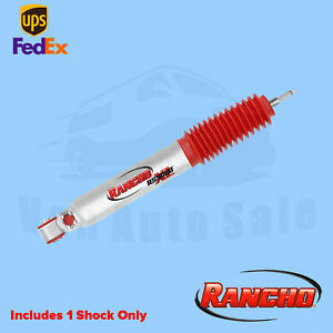 Rs9000xl Rancho 4 Lift Front Shock For 2003 2009 Hummer H2