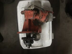 Allis Chalmers Wc Wd Wd45 Distributor