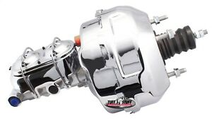 Tuff Stuff Performance 2129na Brake Booster W master Cylinder Fits Corvette