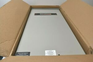 Generac 200 amp Smart Fully Automatic Transfer Switch New