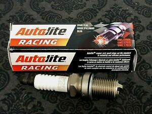 Autolite Ar3932 Spark Plugs 8 Pack Drag Racing Nitrous Supercharger Outlaw