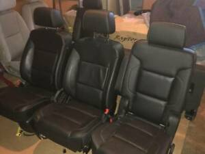 Full Car Seat For Gm 2015 2019 New Condition