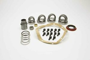 Ratech 489 Casting Mopar 8 75 In Complete Differential Installation Kit P n 302k