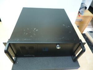 Inter tel Cps Non atm Rack 550 5261 Hw Ver Am Incl Dongle Key 827 9775