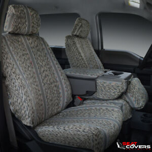 1997 2002 Jeep Wrangler Custom Fit Grey Saddle Blanket Front Rear Seat Covers