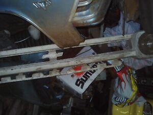 1963 C60 C10 Truck Hot Rod Big Truck Grille Rat Rod Parts