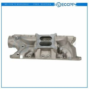 Brand New Intake Manifold For Ford Small Block 289 302 Weiand 8124