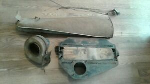 1946 1948 Ford Deluxe Original Heater