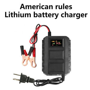 Accessories Car Battery Charger Replacement Motorcycle 110 240v Useful