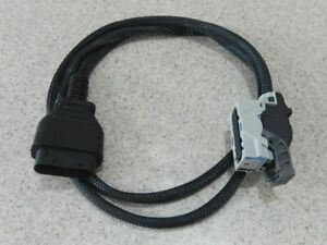 Kent Moore Dt 47825 20 Transmission Diagnostic Adapter Harness Tool