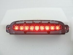 For 2003 2004 2005 2008 Mazda 3 Sedan 3rd Smoke Led Third Stop Brake Lights Lamp