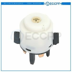 Ignition Starter Switch For Audi A4 A6 Volkswagen Beetle Golf Gti Jetta