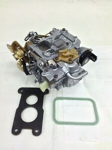 Rochester Varajet Carburetor 17081601 1982 Buick Cadillac Chevy Olds Pontiac 1 8