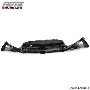 For 2012 2014 Ford Focus Front Bumper Bracket Front Fo1065105 Cp9z17c897a
