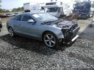 Turbo supercharger 2 0l Fits 09 12 Audi A4 1027043