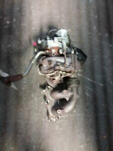 Turbo Supercharger Fits 07 12 Mazda Cx 7 1014095