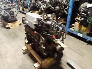 Engine 5 8l Vin H 8th Digit 8 351w Fits 88 93 Bronco 1003241