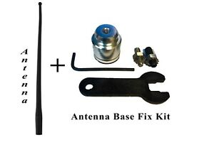 13 Antenna Mast Radio Antenna Base Repair Kit For Gmc Chevy Buick Cadillac