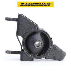 Rear Engine Motor Mount 1990 1992 For Toyota Corolla 1 6l Fwd For Manual A6226