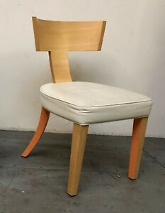 Philippe Starck Rare Desk Chair From Clift Hotel