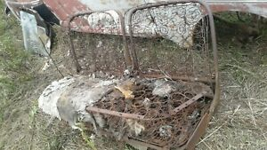 1942 1946 1947 1948 Ford 2 Dr Front Seat