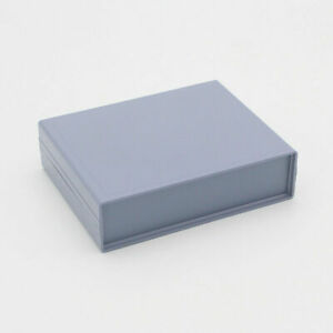 Waterproof Electronic Project Box Enclosure Plastic Cover Case Diy 150x120x40mm