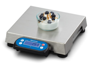 Brecknell 6702u Pos Scale Food Scale 15 Lb 7 5 Kg Ntep Legal For Trade