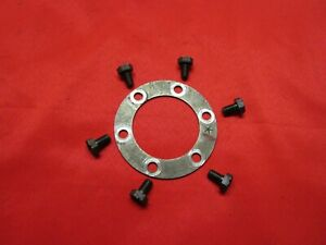 1961 1970 Ford 352 390 406 427 428 Automatic Flywheel Flexplate Bolt And Plate