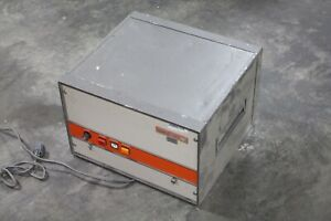 Ar Amplifier Research Amp 100lm9 Nice