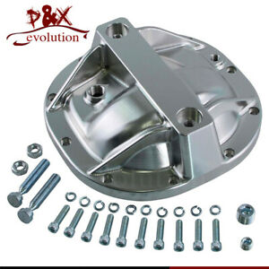 For 79 14 Ford Mustang 8 8 Differential Cover Rear End Stud Girdle System