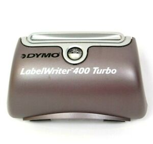 Replacement Part Detachable Front Cover For Dymo Labelwriter 400 Vg Used Cond
