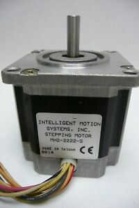 Intelligent Motion Systems Mh2 2222 s Stepping Motor