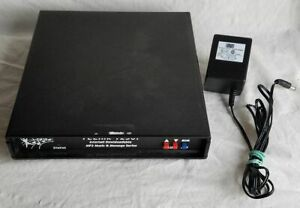 Telink 1250i Internet Downloadable Mp3 Message Music On Hold Moh System Used