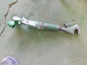 John Deere 20 Series Tractor Top Link Part f2813r Tag 240