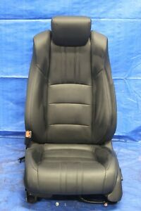 2018 18 Honda Civic Touring 1 5l 4dr Oem Lh Driver Front Seat A c Heated