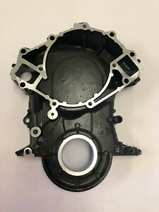 New Ford Oem 460 F6tz6019ma California Emission Timing Cover With Seal