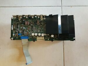 Tektronix Power supply Lv Psu 670 7281 04 2465a Oscilloscope