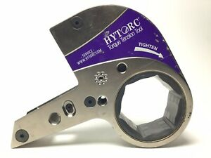 New Hytorc Stealth 8 7 Link 3 1 8 Hex Cassette Hydraulic Torque Wrench Head