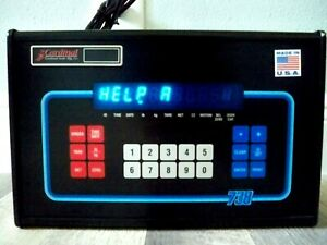Cardinal Detecto Scale Model 738 Digital Indicator New Without Box As Is