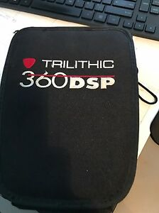 Trilithic 360 360dsp Triple Play Docsis 3 1 Cable Meter W Car Wall Charger