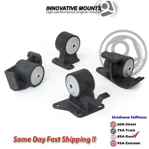 Innovative Replacement Mount Kit 1990 1999 For Toyota Mr2 3s Ge Gte 69950 85a