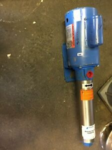 Gould Booster Pump 10gbc15 With Baldor Motor