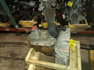 Manual Transmission 4 Speed 2wd Fits 88 91 Chevrolet 1500 Pickup 1003217