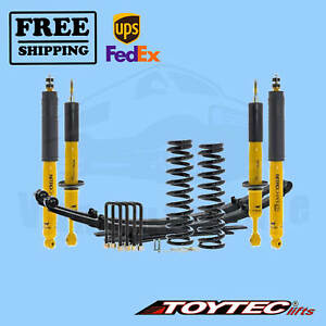 Suspension 2 Lift Kit Front Rear Old Man Emu For Toyota Tacoma 2016 2020