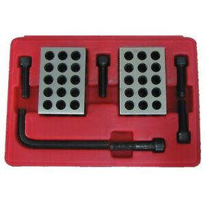 Jet 630400 Jet 1 2 3 Block Set In Plastic Case