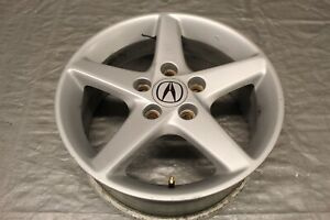 2002 04 Acura Rsx Type S K20a2 Oem Wheel 16x6 5 45 Offset 6 Scratches